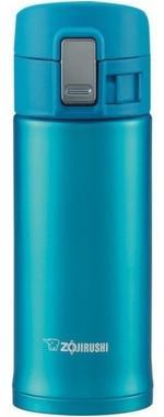 Термос Zojirushi SM-KB36-AW 0,36 L (голубой)