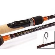 Спиннинг Maximus High Energy - X 24UL 2,4m / 1-7g