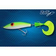 Джеркбейт Zalt Zam Z tail 22 Medium 22см 80г colour 04