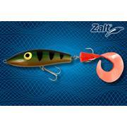 Джеркбейт Zalt Zam Z tail 22 Sinking 22см 85г colour 21