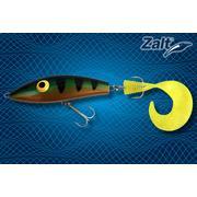 Джеркбейт Zalt Zam Z tail 19 Sinking 19см 43г colour 39