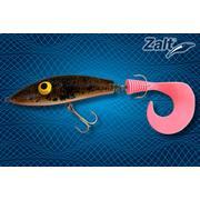 Джеркбейт Zalt Zam Z tail 19 Sinking 19см 43г colour 75