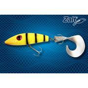 Джеркбейт Zalt Zam Z tail 19 Sinking 19см 43г colour 11