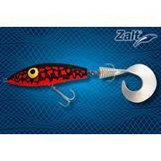 Джеркбейт Zalt Zam Z tail 22 Medium 22см 80г colour 76