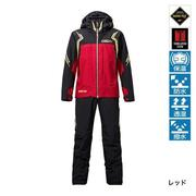 Костюм теплый SHIMANO RT-119N ACTIVE SUIT RED 3XL