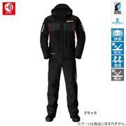 Костюм теплый SHIMANO RT-125P Black XL