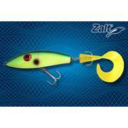 Джеркбейт Zalt Zam Z tail 22 Medium 22см 80г colour 33