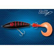 Джеркбейт Zalt Zam Z tail 22 Medium 22см 80г colour 92