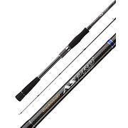 Спиннинг Graphiteleader Aspro GAPS-772MH 231см 9-38гр