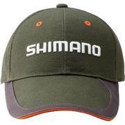 Кепка SHIMANO CA-071M COTTON CAP BK F