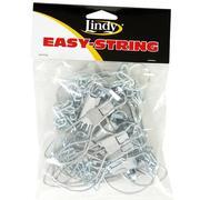 "Кукан Lindy EASY-STRING CHAIN STRINGER 60"" ST115"
