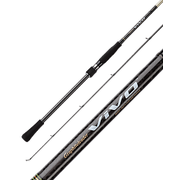 Спиннинг Graphiteleader Vivo Nuovo GNOVS-762ML 229см 4-18гр