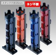Держатель для удилища MEIHO BM-250 RODSTAND Light CRED.BK красный