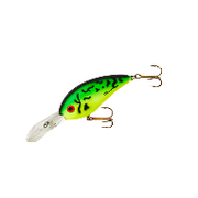 Воблер BOMBER Fat Free Shad BD7FHMR