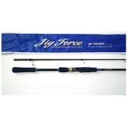Спиннинг Hearty Rise Jig Force II JF-762MH 230 см 14-56 гр