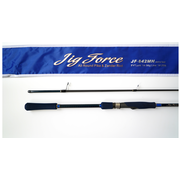 Спиннинг Hearty Rise Jig Force II JF-842MH 255 см 14-56 гр