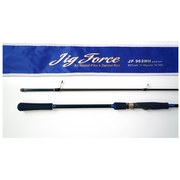 Спиннинг Hearty Rise Jig Force II JF-962MH 290 см 14-56 гр