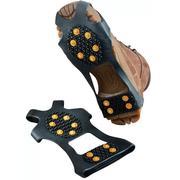 Ледоступы ледоходы для обуви 10 шипов Non-Slip