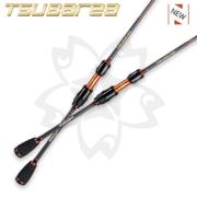 TSUBAREA trout game