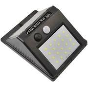 Уличный светодиодный светильник на солнечной батарее с датчиком движения Solar Motion Sensor Light