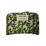 Кошелек для блесен Waterland Spoon Wallet 2 Mega Green