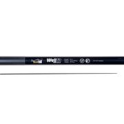 Удилище маховое без колец DreamFish Well Fit pole 4.0м до 20г