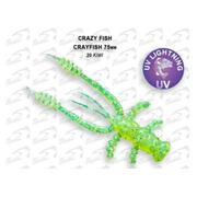 Crazy Fish CRAYFISH 3'/20