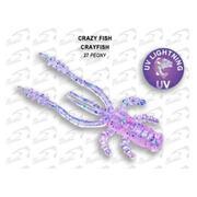 Crazy Fish Crayfish 1.7'/27