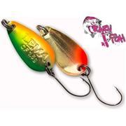 Crazy Fish Lema