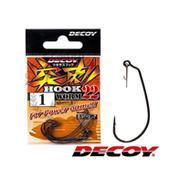 Decoy Hook Worm 22