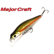 Воблер Major Craft Zoner Minnow ZM90 #05