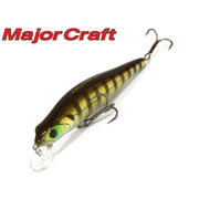 Воблер Major Craft Zoner Minnow ZM90 #04