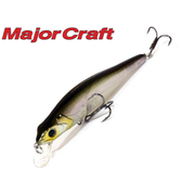 Воблер Major Craft Zoner Minnow ZM90 #11