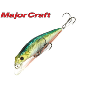 Воблер Major Craft Zoner Minnow ZM90 #16