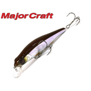 Воблер Major Craft Zoner Minnow ZM90 #13