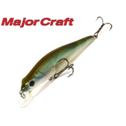 Воблер Major Craft Zoner Minnow ZM110 #08