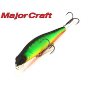 Воблер Major Craft Zoner Minnow ZM110 #03