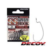 Decoy S.S. Hook Worm 19