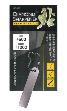 Точилка для крючков BELMONT MP-096 DIAMOND SHARPENER (Япония)