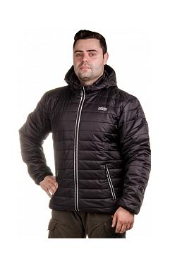 Куртка Урбан нейлон, черный PAYER