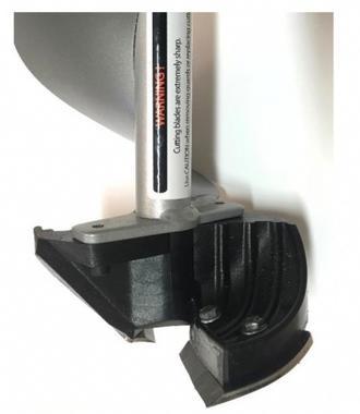 Ледобур телескопический iFISH Viper 150 мм