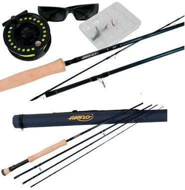 Набор Airflo Fly Fishing Kit 9' 6/7
