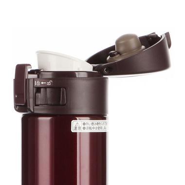 Термос Zojirushi SM-KС36-VD 0,36 L (шоколад)