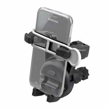 Кронштейн со стяжкой под мобильный девайс Railblaza Mobi Device Holder Low Profile