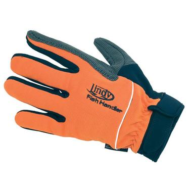 Перчатка защитная Lindy Fish Handling Glove XXL на левую руку AC940