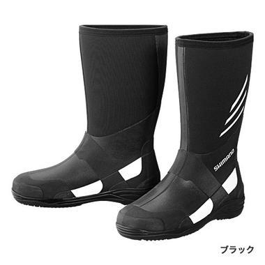 Сапоги Shimano FB-018N BOOTS BK