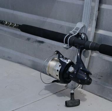 Маленький кронштейн с фиксатором Railblaza G-Hold 35 мм цвет черный