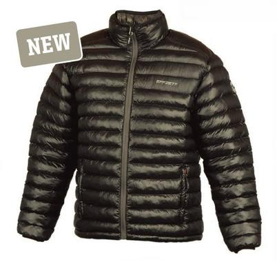Куртка DAM Effzett Thermo-Lite Jacket