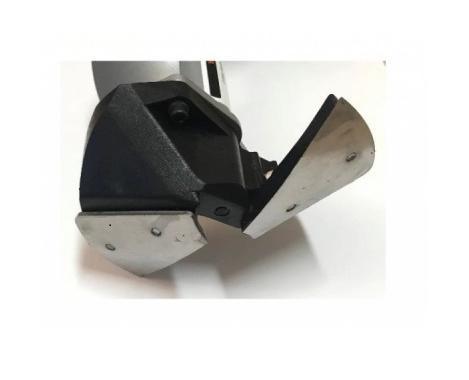 Ледобур телескопический iFISH Viper 130 мм