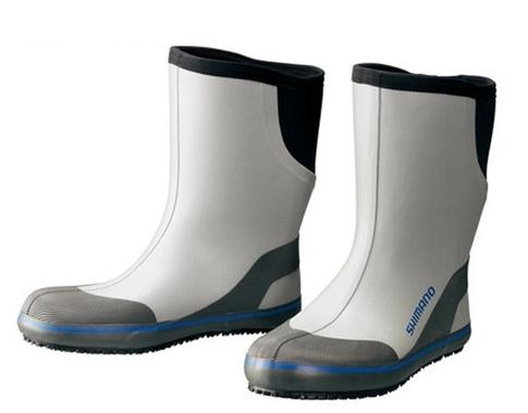 Сапоги Shimano FB-067M D.RADIAL BOOTS L.GRY